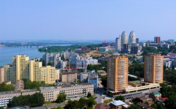 Dnipropetrovsk (Dnipro)
